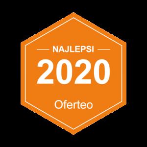 Najlepsi 2020 Oferteo